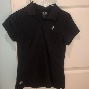 Womens Adidas Golf Shirt